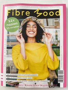Fibre Mood -  Magazine NR.14 12,50 p/s