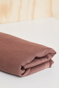 mindtheMAKER - LINEN COTTON TWILL old rose €32,90 p/m