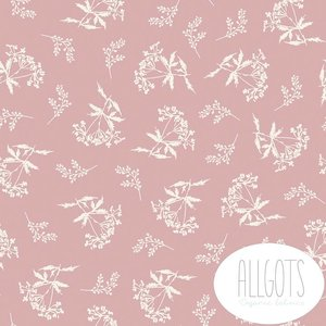 Allgots Organic Lee Old Pink