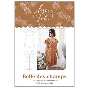 Lise Tailor - Belle des champs NAAIPATROON €16 p/s