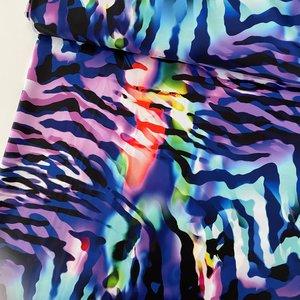 Zebra party sport/zwem lycra € 29,90 p/m