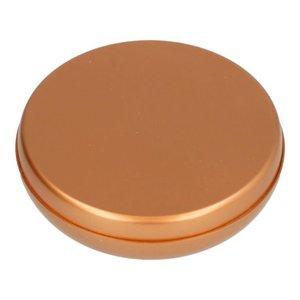 Koper magnetisch speldenkussen - €6,75 p/s