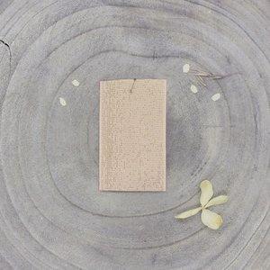 Atelier Brunette - Poeder elastiek