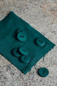 mind the MAKER 18mm BOTTLE GREEN CURB COTTON €1,60 p/s