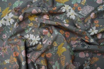 Lady McElroy -Springtime Haze Mauve - Marlie-Care Lawn € 19,90 p/m