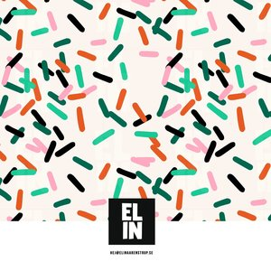 Elin Aarenstrup - Sprinkles JERSEY €26,50 p/m