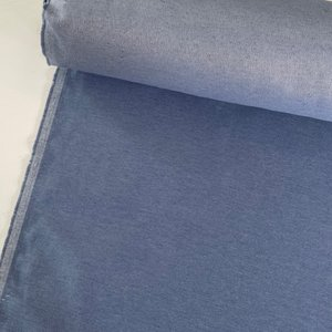 Green Recycled Textiles - Denim blue TWILL  €29,90 p/m