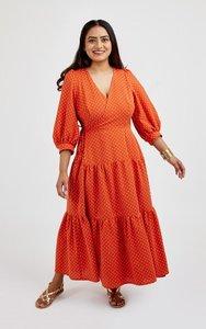 Cashmerette - Roseclair dress 0-16 €18,95