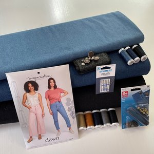 Sew All In - Dawn jeans
