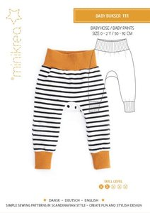 Minikrea Baby Pants 111