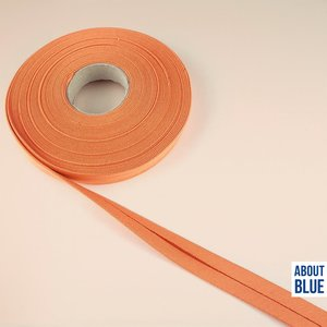 About blue french terry biais coral gold € 2 p/m