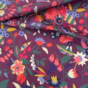 Liberty London - Floral Ballet Tana Lawn™ €29,90 p/m
