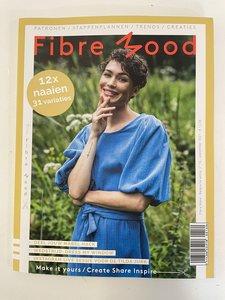 Fibre Mood -  Magazine NR.16 € 12,50 p/s