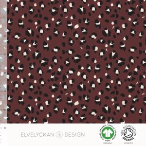 Elvelyckan  - Lynx dots wine 013 COLLEGE €25,50 p/m