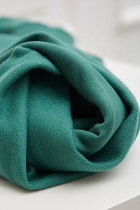 mindtheMAKER - ORGANIC BASIC BRUSHED SWEAT -  Chalky Green €27,90 p/m
