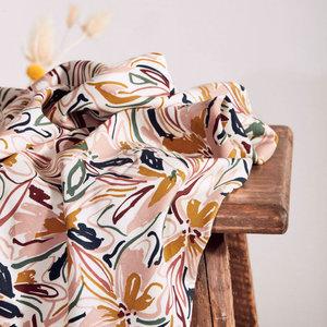 Atelier Brunette - Hilma off white viscose  (ECOVERO) €19,90 p/m