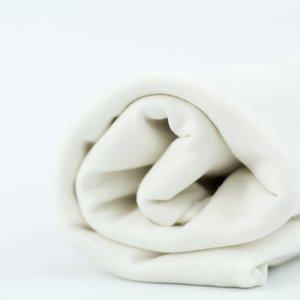 Stoffonkel Boordstof off white 150  cm breed