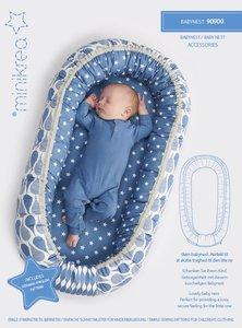Minikrea Babynest 90900