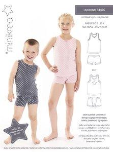 Minikrea Underwear kids 33405