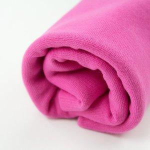 Stoffonkel Boordstof lollipop pink 160 cm breed