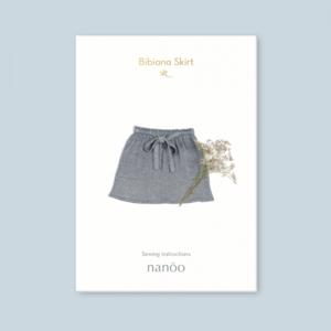 Nanöo - Bibiana skirt Women