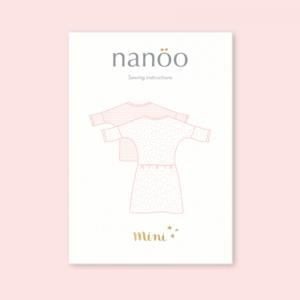Nanöo - Top & Dress Mini