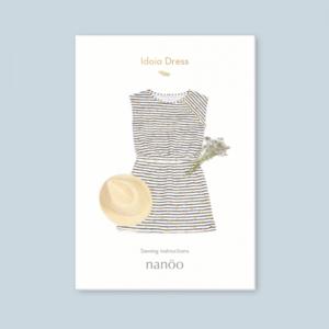 Nanöo -  Idoia dress Women
