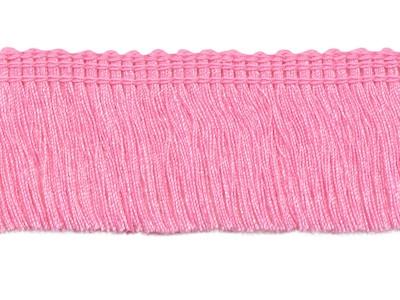 Roze Franjeband 30mm