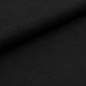 Solid zwartbruin - €16,80 p/m GOTS