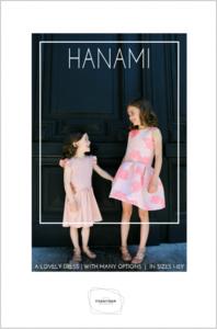 StraightGrain - Hanami