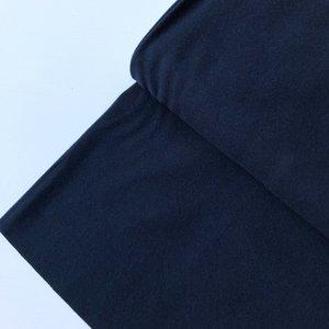 Boordstof dark blue 160 cm