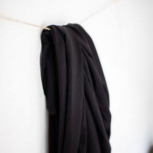 meetMilk - Tencel Stretch Jersey - Black €21,50 p/m