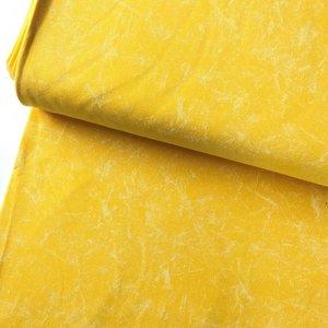 Polytex Organics - Yellow Denim Washed (GOTS) €16,50