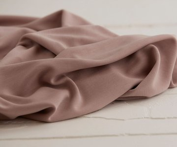 meet Milk - Modal Double Knit - Nude €30,90 p/m