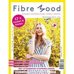 Fibre Mood -  Magazine NR.4 12,50 p/s