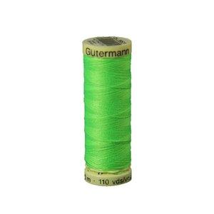 Gutermann Neon 3853 groen 100m
