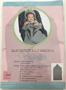 Annie - Voetenzak €2,50 p/s