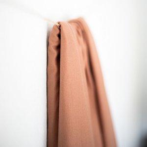 meetMilk - Tencel Stretch Jersey - Nude €21,50 p/m