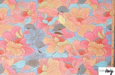 Lillestoff - Fleurs  (Modal) €21,00 p/m